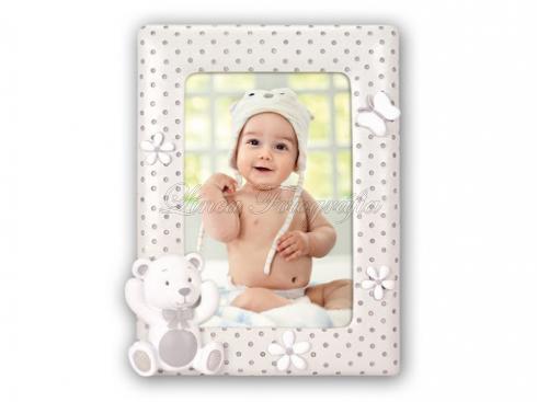 Alvaro babás képkeret