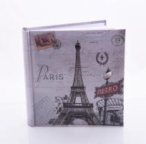 Fotóalbum - Párizsi utazás - 22x22 cm