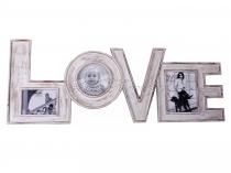 Love - montázskeret