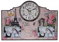 Falióra saját képpel -Párizs