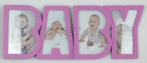 Baby feliratú képkeret
