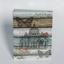 Fotóalbum - pillangós