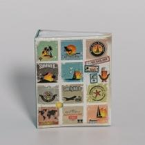 Fotóalbum - bélyeges