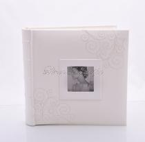 Fotóalbum - Esküvői - 23x23 cm -200 db