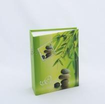 Fotóalbum - zöld, feng shui